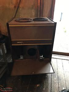 For Sale: Space Heater Oil Stove