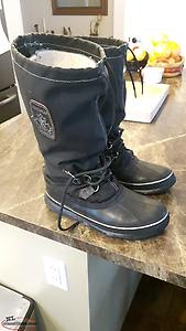 Sorel Snowcat Winter Boots
