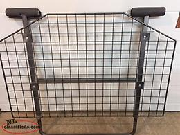 Cargo/Pet Barrier