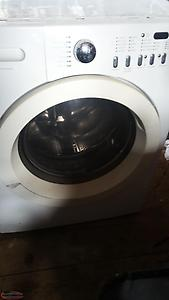 Quanity of used appliances(Fridges,stoves,washers, dryers etc) & used& new parts