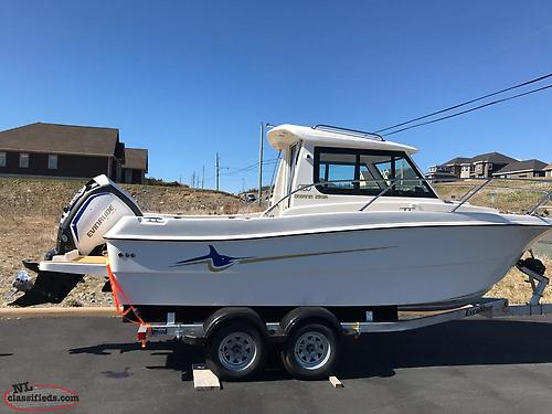 Paradise | New & Used Boats for Sale | NL Classifieds