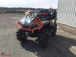 CAN-AM XMR 1000 {2019}{Payment as low as $127.00 tax in}