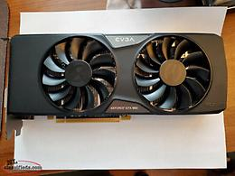 EVGA Geforce GTX 950 2GB SC+ Gaming GPU