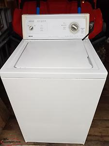 "24"" Kenmore washer"