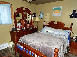 MLS # 1195397 3 bedroom bungalow