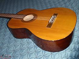 older classical guitar