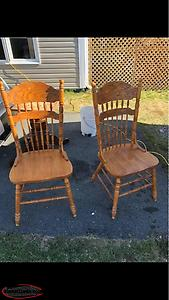 Looking For Chairs Or Tables