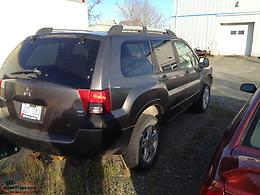 "2005 Mitsubishi Endeavor, ""USA"".. AWD, New Tires, Inspected"