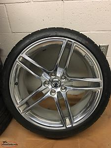 ROUSH Wheel Liquidation