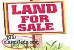 Vacant lot for sale 30 Griffin's Lane, Kilbride