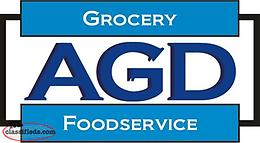 AGD Now Hiring! Experienced Class 1 Delivery Drivers