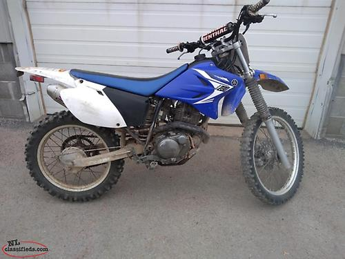 New & Used Dirt Bikes for Sale | NL Classifieds