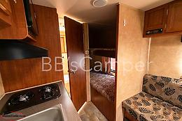 2013 Jay Flight Swift camper 20'