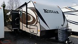 Pre-Owned 2014 Kodiak 291RESL Call us and Start Camping!!