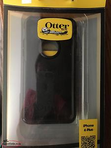 I Phone 6 Plus Otter Phone Case