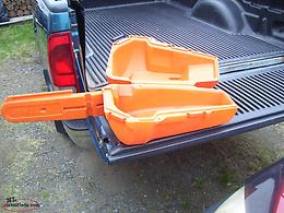 stihl chain saw case