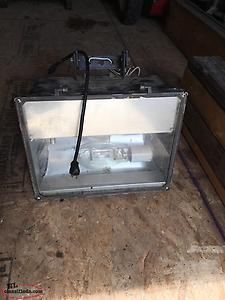 For Sale Commercial Work Light