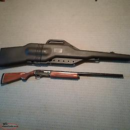 Winchester SuperX Model1...12 gauge semi auto-shotgun