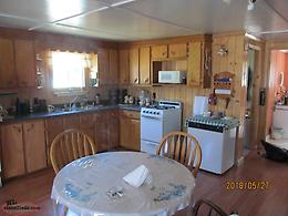 Cabin For Sale - Coney Arm, White Bay