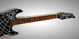 RG-80 Electric Guitar