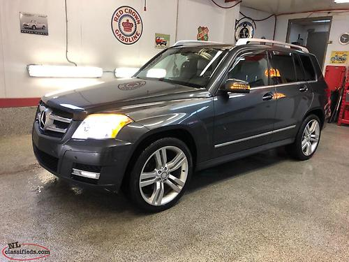 Mercedes | New & Used SUVs & Crossovers for Sale | NL Classifieds