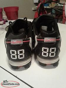 Rawlings Baseball Cleats For Sale!