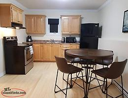 Short Term Rental in GFW