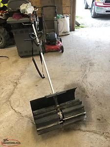 Sweeper forsale