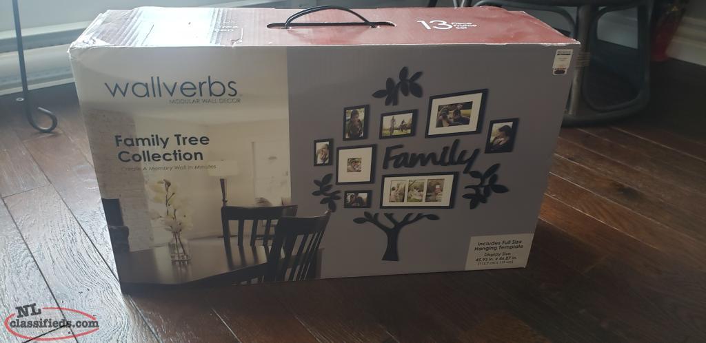 Family Tree Collection Mobile Fam Newfoundland Labrador