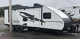 2019 Travel Lite Falcon Grand Turismo 31 Only $139 Biweekly