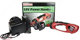 Craftsman Convertible Cordless 18V Power Handle