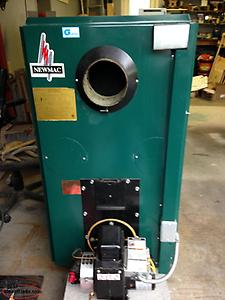 For Sale Oil Furnace