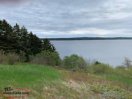 ONE & A HALF ACRES OF LAND LOCATED IN CANNINGS COVE