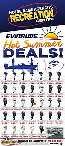 Hot Summer Deals!!!!