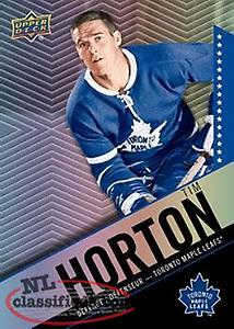 2018-19 TIM HORTONS HOCKEY CARDS - COMPLETE YOUR SET