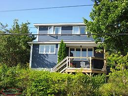 Remodeled Ocean View Home - 57 Shore Rd, Spaniards Bay - MLS# 1198270