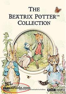 The Beatrix Potter Collection (3-DVD Box Set) Excellent Condition
