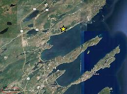 Investment 20 Acres - Alma Heights, Spaniards Bay - MLS# 1198637