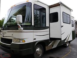 New Price - Shortest Class A Motorhome Available