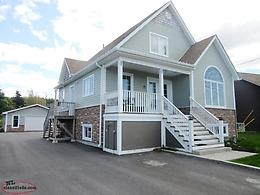 Family Home - 21 D'Iberville St, Carbonear - MLS# 1191946