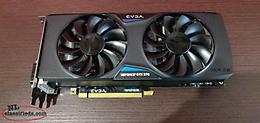 EVGA GTX 970 4GB FTW Edition Mint Condition