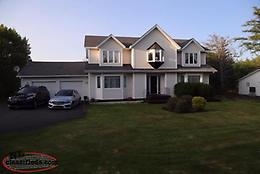 MLS# 1198232 - 158 Winterland Road -Immaculate 3 Bedrom 2 1\2 Bathroom!!