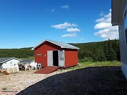 6 YEAR OLD 3 BEDROOM CABIN FOR SALE