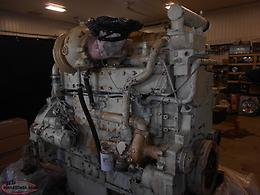 Wanted Cummins KTA19-M marine engine