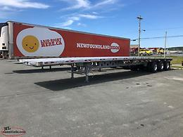 Trailers both Hi-Beds and Equipment Floats Avaliable