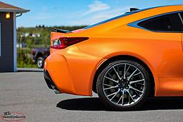 LOOK AT THIS>>>>> 2016 Lexus RC F Luxury Sports Coupe.