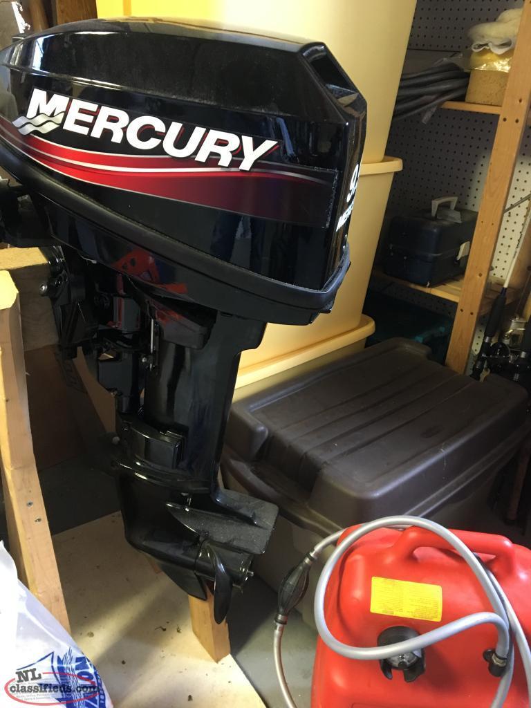 Mercury 9 9 2 Stroke