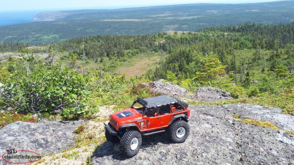 wanted rc trail trucks - St John's, Newfoundland Labrador | NL