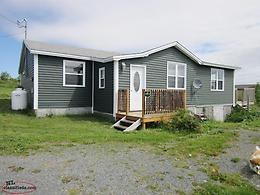 Ocean View - 2 Beverly Rd, Carbonear - MLS# 1199375