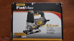For Sale New Stanley FatMax Jigsaw